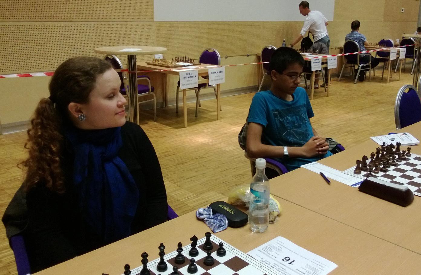 rating sjakk hobby